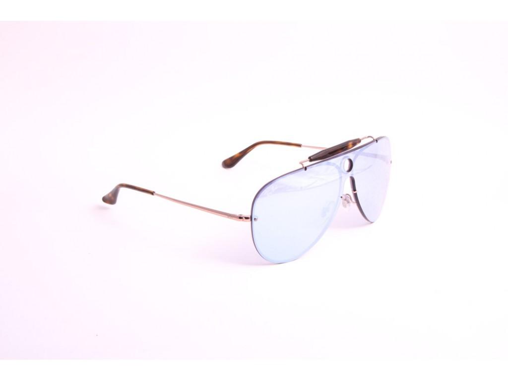 Женские солнцезащитные очки RAY BAN 3581-N 9035/1U 2N