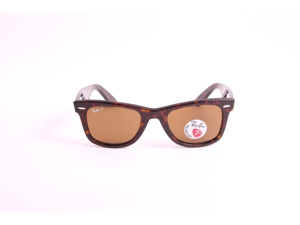 Женские солнцезащитные очки RAY BAN 2140 902/57 3P
