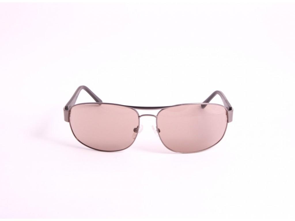 Мужские очки ФЕДОРОВСКИЕ ОЧКИ AS019 silver