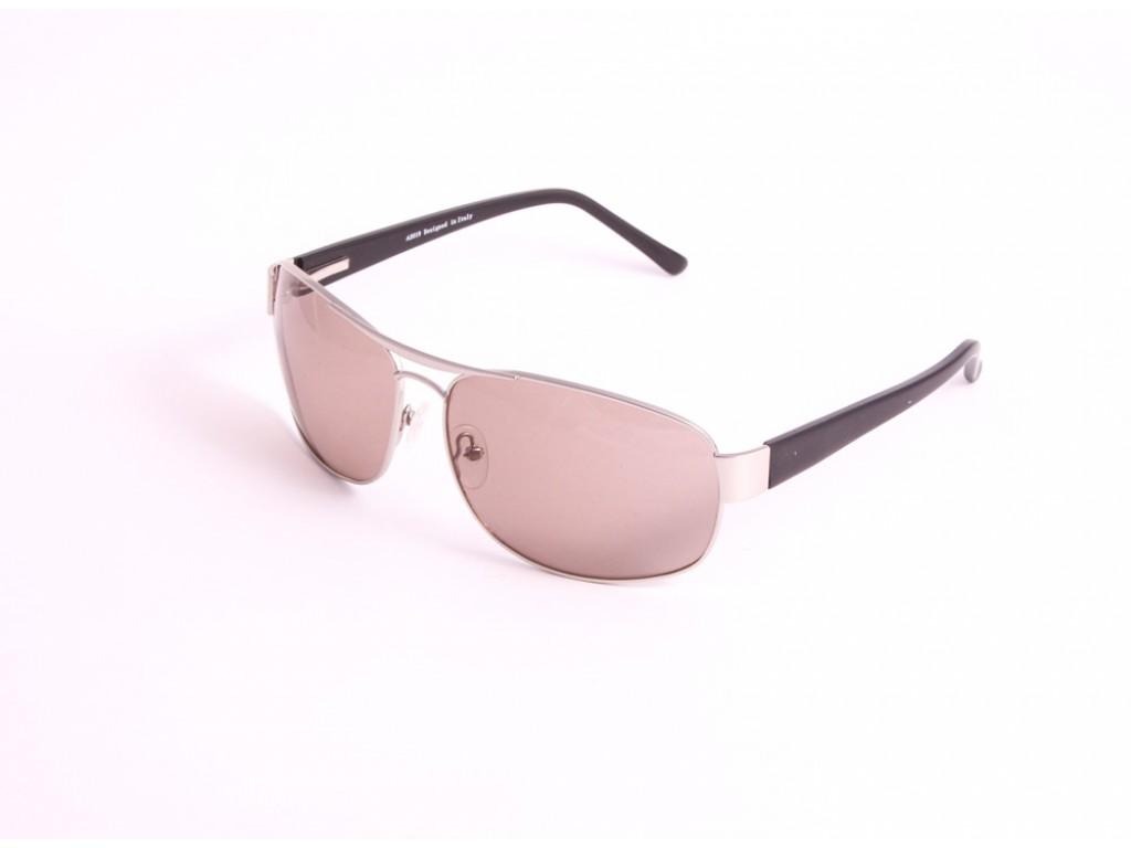 Мужские очки ФЕДОРОВСКИЕ ОЧКИ AS019 darkgey gradient