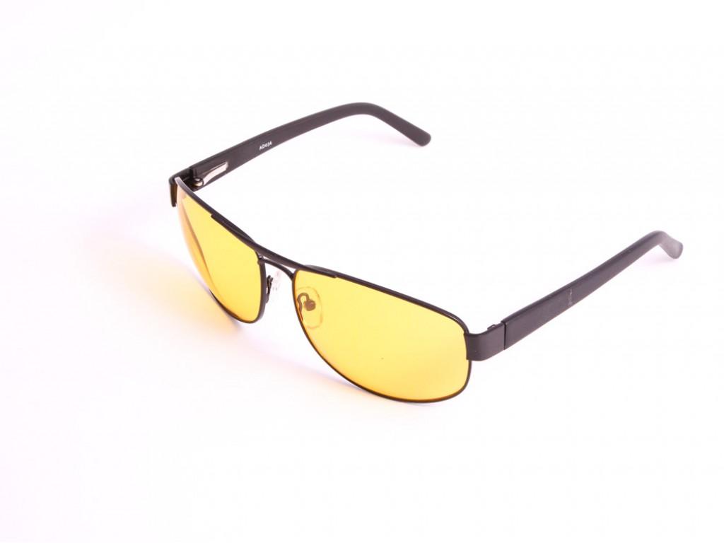 Мужские очки ФЕДОРОВСКИЕ ОЧКИ AD034 black