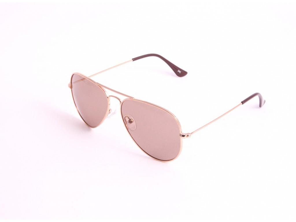 Мужские очки ФЕДОРОВСКИЕ ОЧКИ AS056 silver