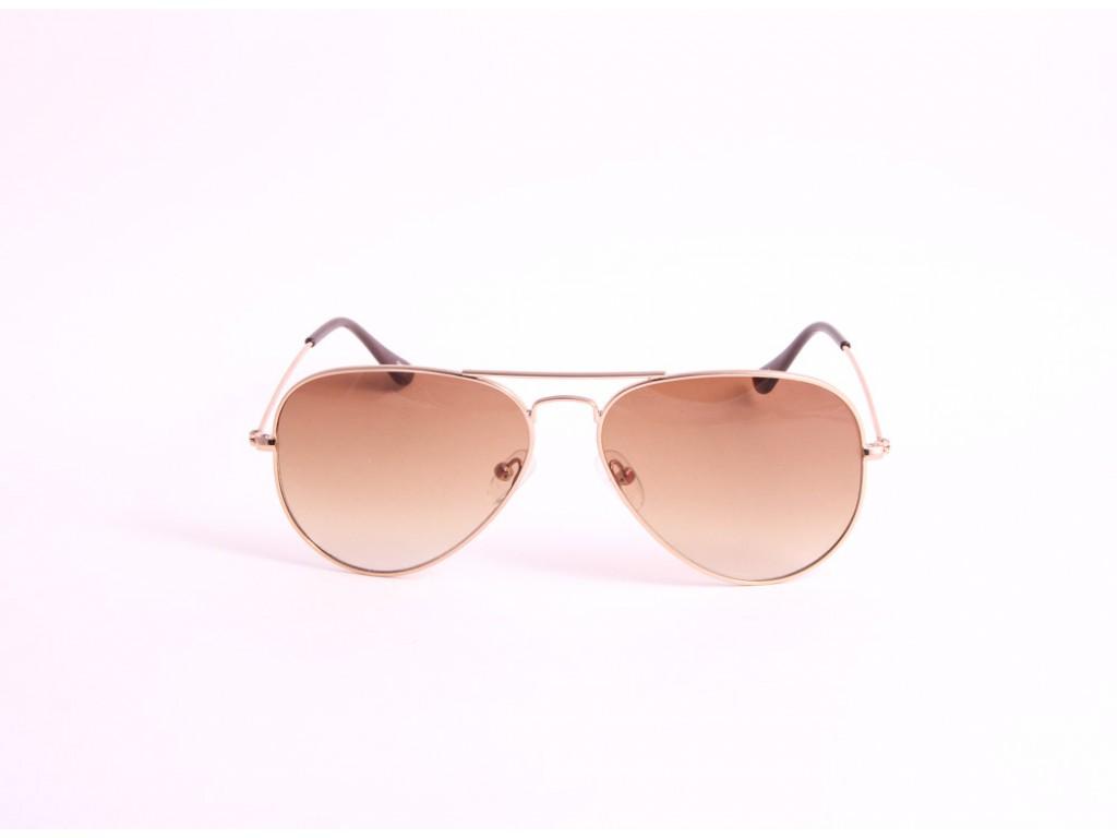 Мужские очки ФЕДОРОВСКИЕ ОЧКИ AS056 gradientsilver
