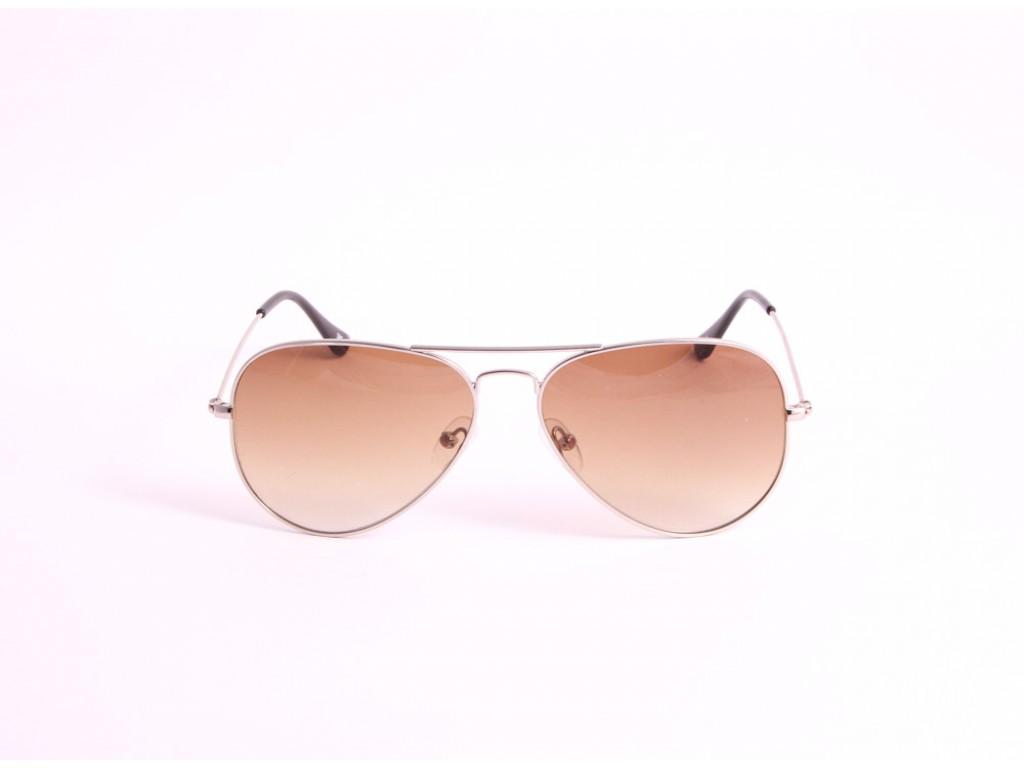 Мужские очки ФЕДОРОВСКИЕ ОЧКИ AS056 gradientgold