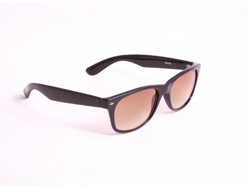 Мужские очки ФЕДОРОВСКИЕ ОЧКИ AS039 black