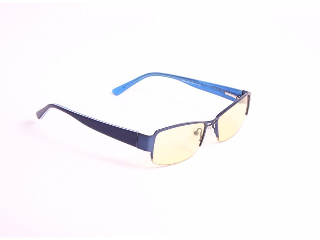 Мужские очки ФЕДОРОВСКИЕ ОЧКИ AF038 darkblue