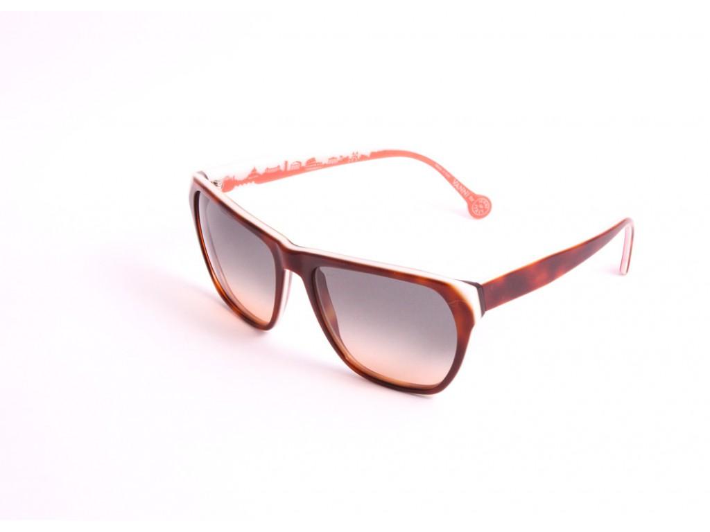 Женские солнцезащитные очки VANNI VS3705 A206RO Ванни
