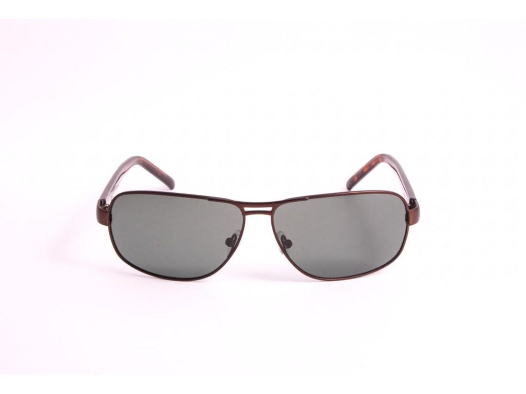 Мужские солнцезащитные очки BLUEPOINT 1024-02 Блюпоинт