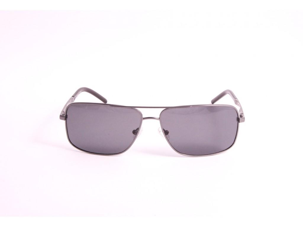 Мужские солнцезащитные очки BLUEPOINT 1107-01 Блюпоинт