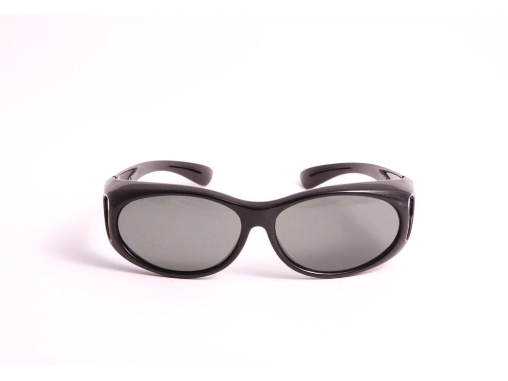 Мужские солнцезащитные очки BLUEPOINT 9179-00 Блюпоинт