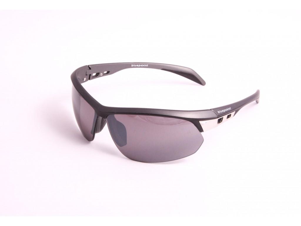Мужские солнцезащитные очки BLUEPOINT 2004-02 Блюпоинт
