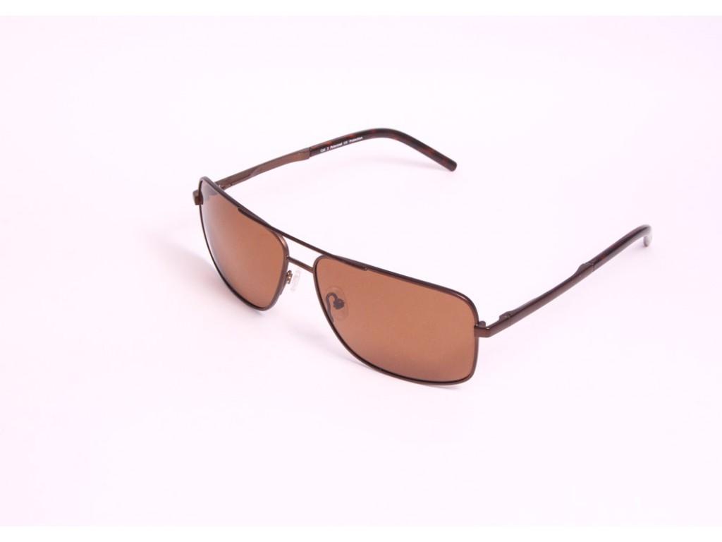 Мужские солнцезащитные очки BLUEPOINT 1107-02 С.3 блюпоинт