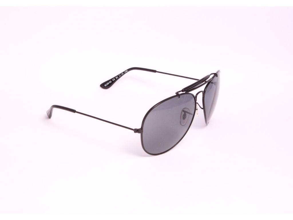 Мужские солнцезащитные очки BLUEPOINT 6120-01 С.3 блюпоинт