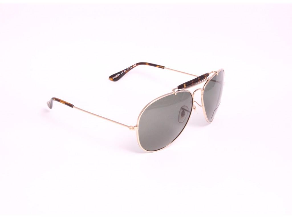 Мужские солнцезащитные очки BLUEPOINT 6120-00 С.3 блюпоинт