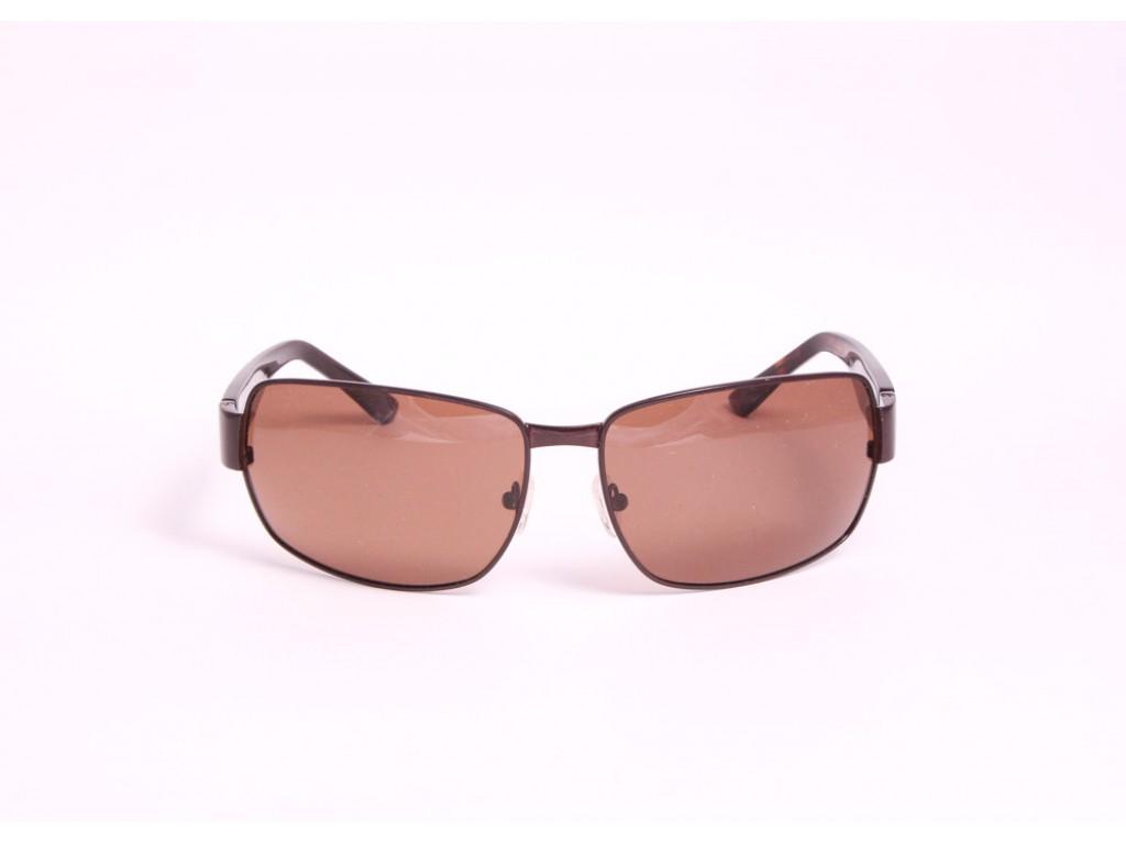 Мужские солнцезащитные очки PREGO 92186-02 Прего
