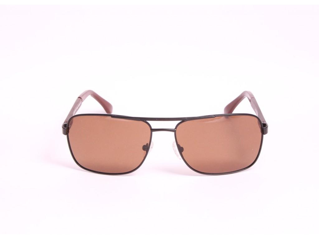 Мужские солнцезащитные очки PREGO 81103-02 Прего