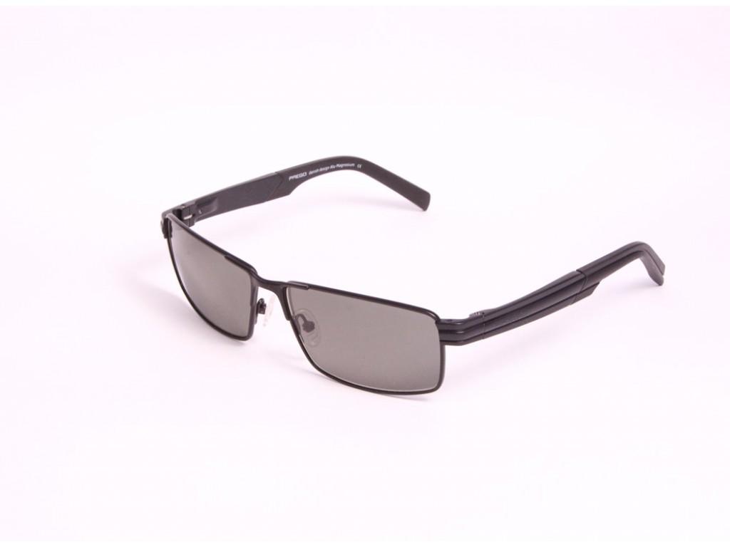 Мужские солнцезащитные очки PREGO 83109-01 Прего