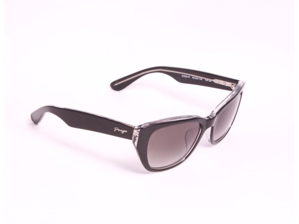 Женские солнцезащитные очки PREGO 53308-01 Прего