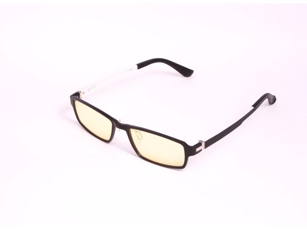 Мужские солнцезащитные очки ФЕДОРОВСКИЕ ОЧКИ AF058 black