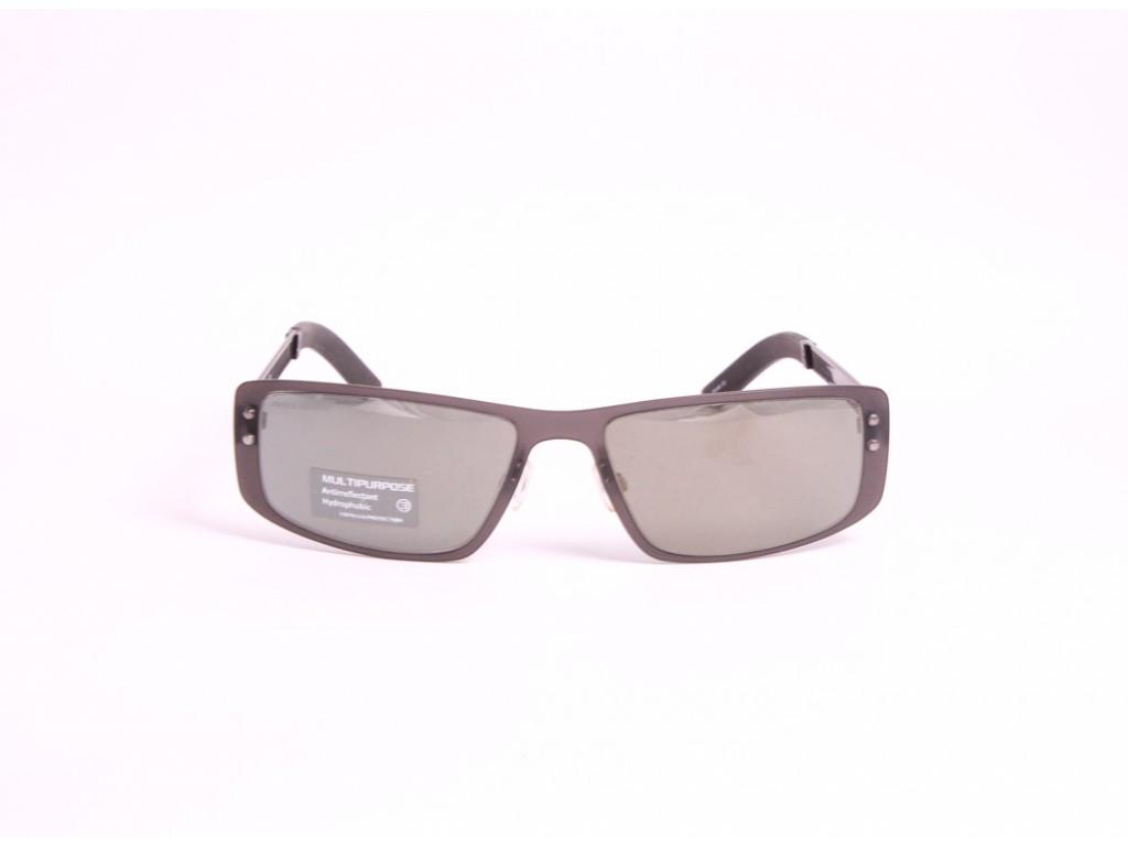 Мужские солнцезащитные очки MCLAREN MPS-010 123 МАКЛАРЕН
