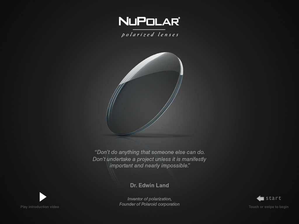 ПОЛЯРИЗАЦИОННАЯ ЛИНЗА MEKK NUPOLAR GREY 1 HC 1.5 YOUNGER OPTICS 0 МЕКК ПРОИЗВОДСТВО ИТАЛИЯ