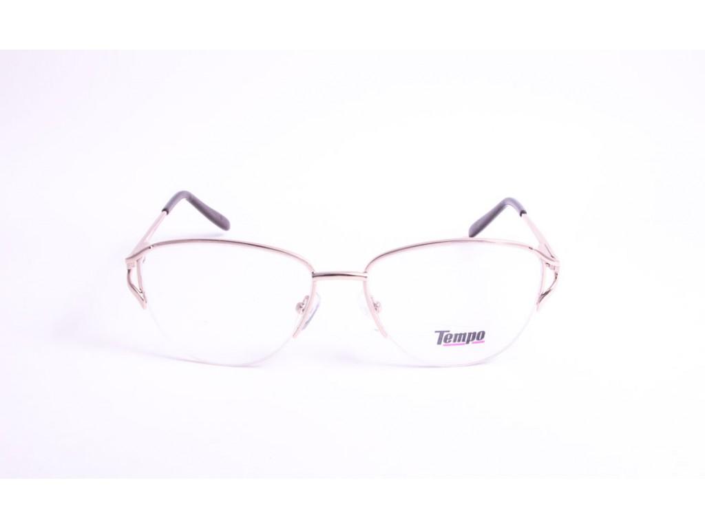 Женская оправа Tempo 2217 COL.01 ТЕМПО