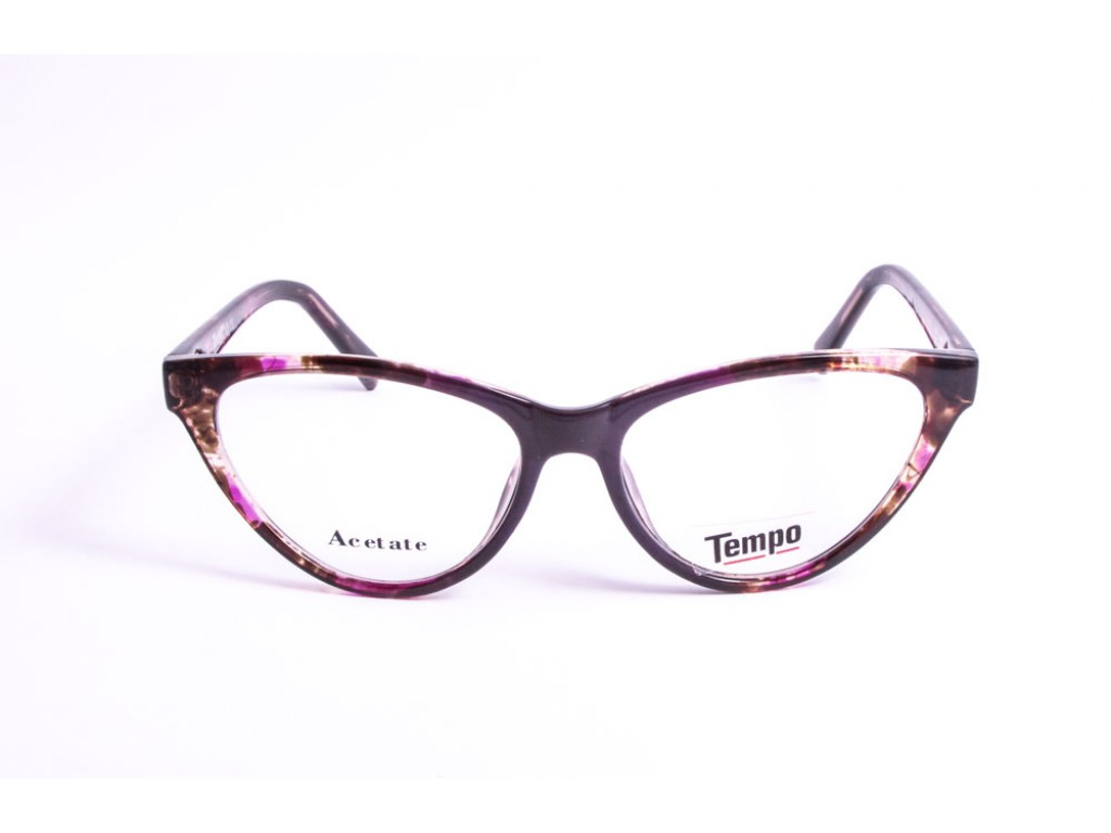 Женская оправа+линзы+работа мастера Tempo TS1016 С.03 ТЕМПО