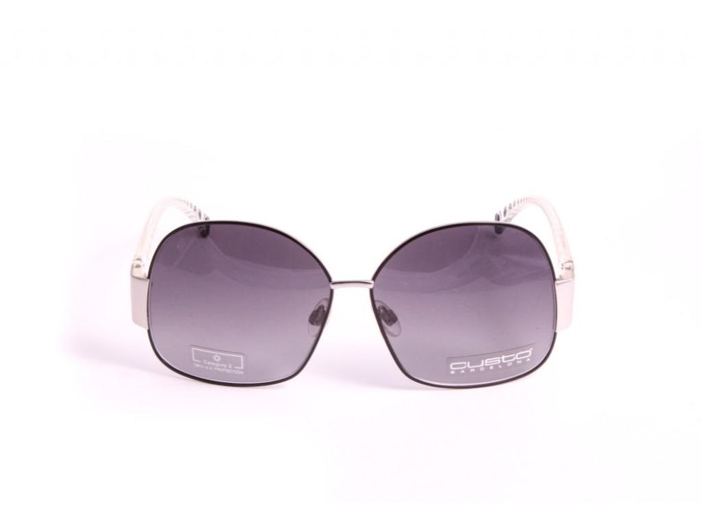 Женские солнцезащитные очки CUSTO BARCELONA CUSTO-8006 512 Кусто Барселона