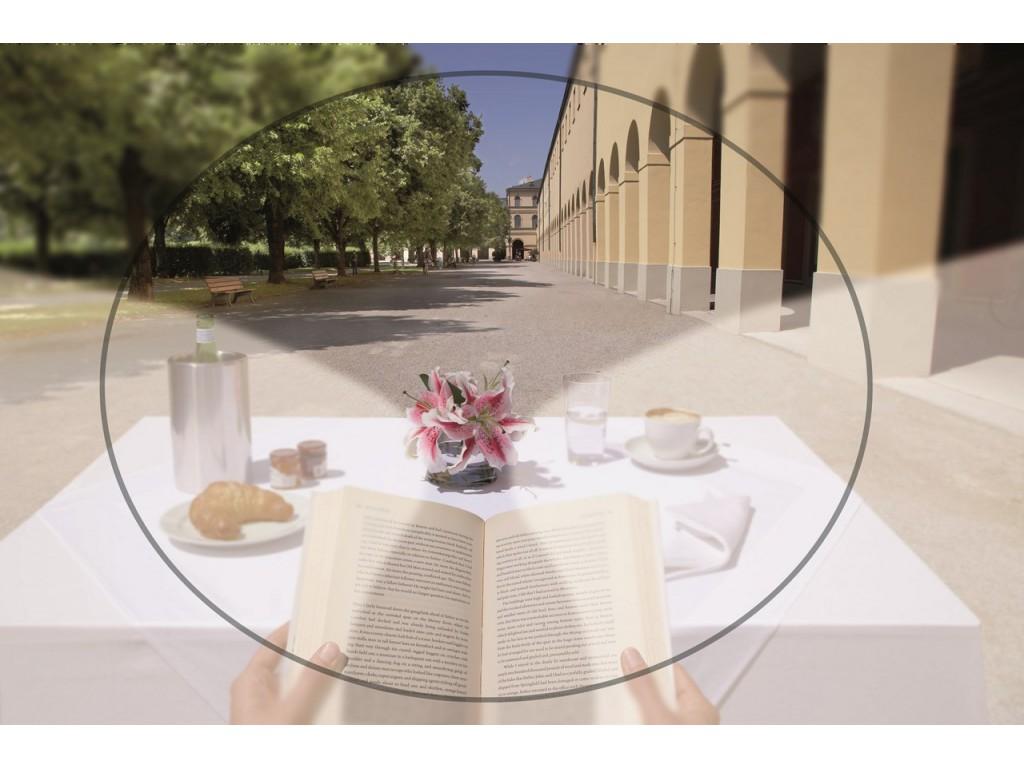 ПРОГРЕССИВНЫЕ ЛИНЗЫ TOP VISION LIFE READER 1.67 HMC ТОП ВИЖН ПРОИЗВОДСТВО ГЕРМАНИЯ