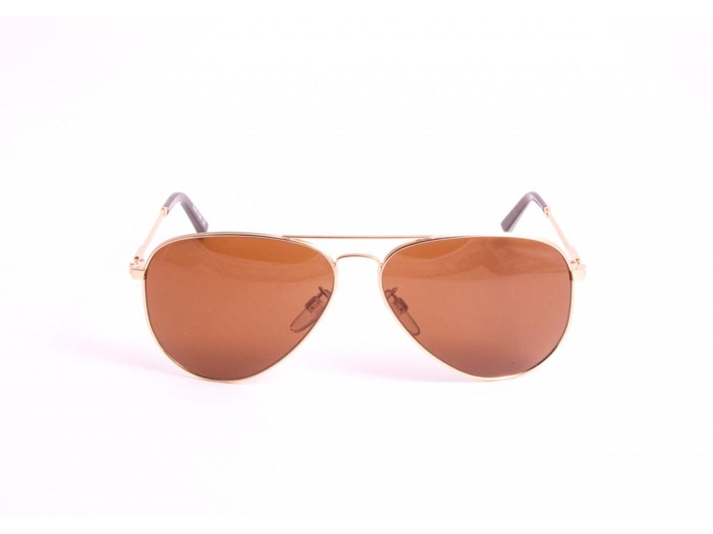 Женские солнцезащитные очки TAVAT AM001T 62 GLD Тават