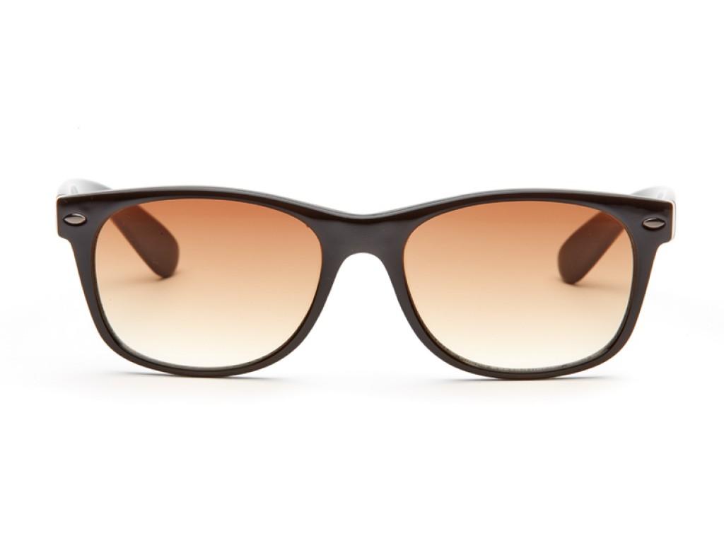 Реабилитационные солнцезащитные очки luxury AS039 gradientblack