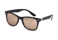 Реабилитационные солнцезащитные очки luxury AS102black