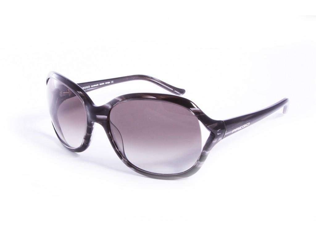 женские очки солнцезащитные Prego 20590-01 ПРЕГО