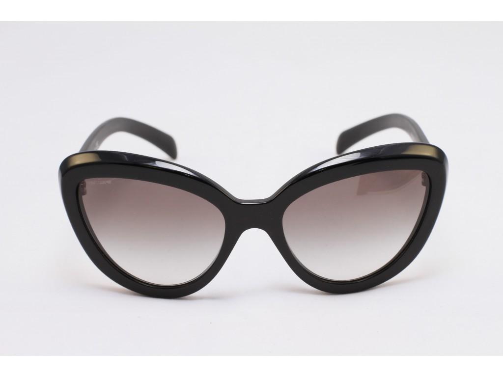 Женские солнцезащитные очки PRADA SPR08R 1AB-0A7 ПРАДА