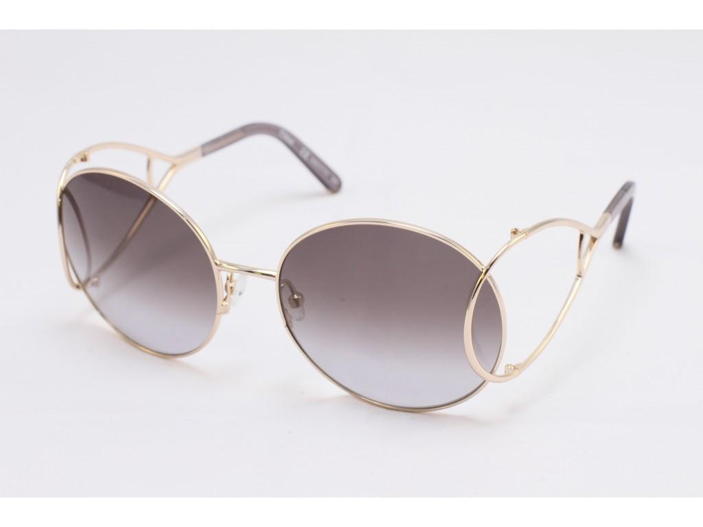 Женские солнцезащитные очки Chloe CE124S 744 ХЛОЯ