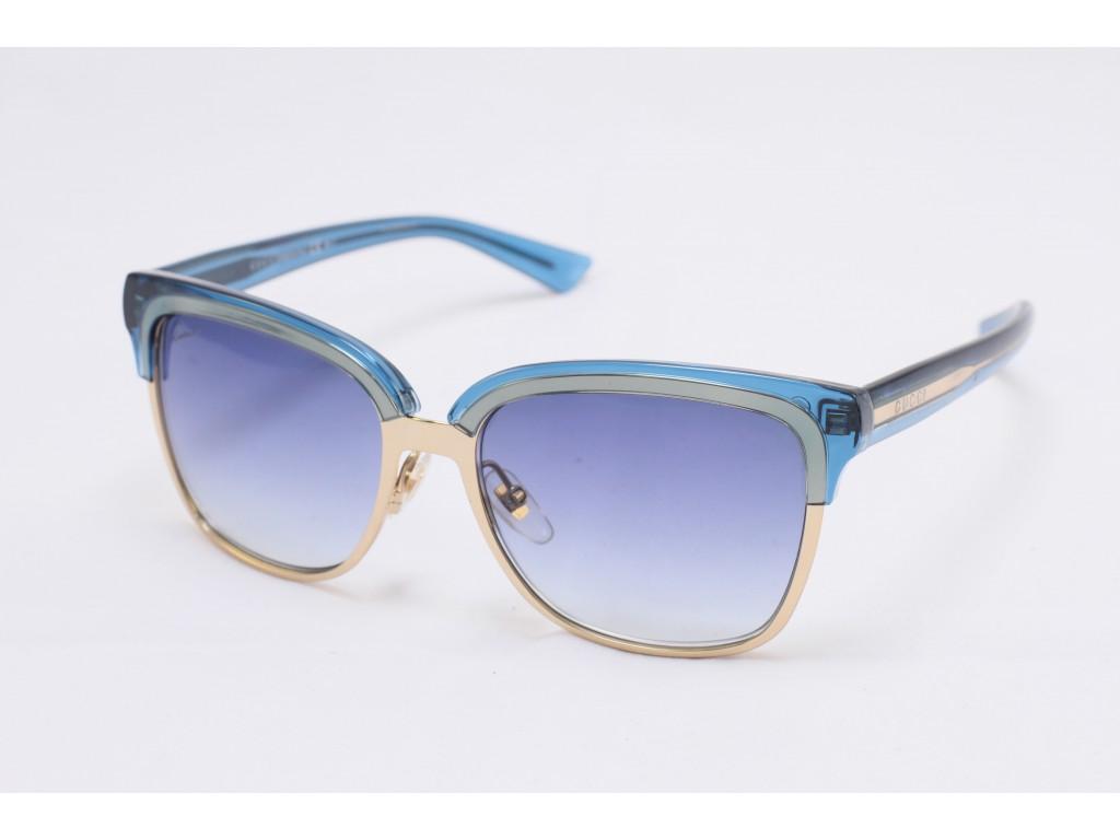 Женские солнцезащитные очки GUCCI 4246S 15N1D ГУЧИ