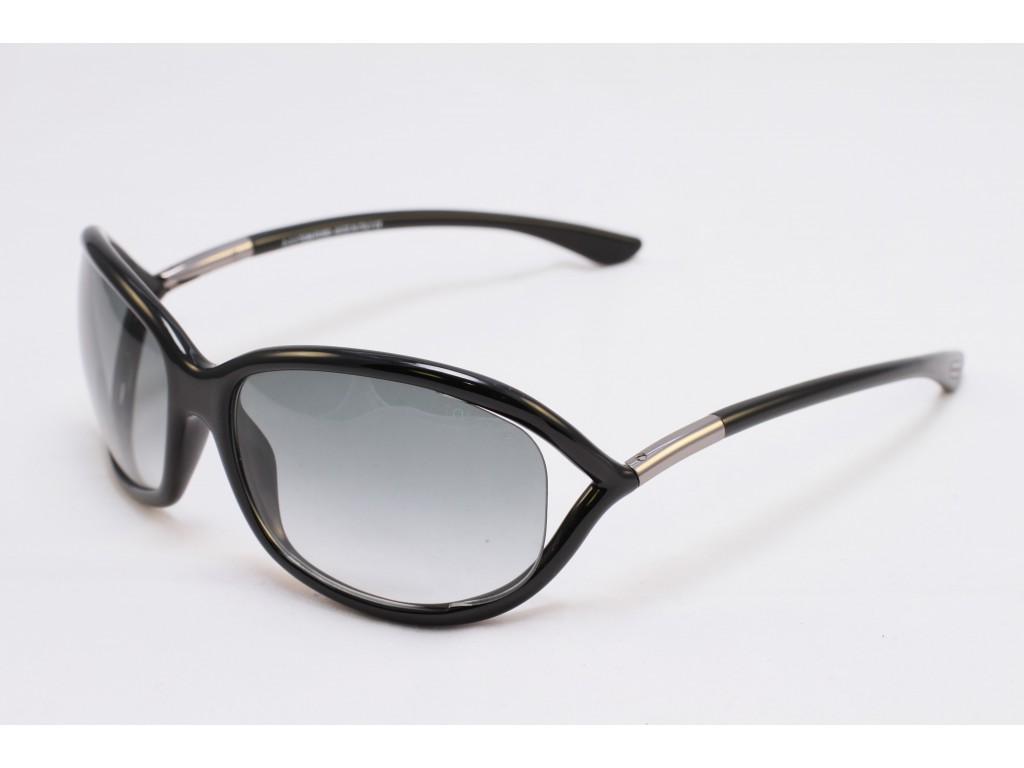 Женские солнцезащитные очки TOM FORD JENNIFER TF801B ТОМ ФОРД