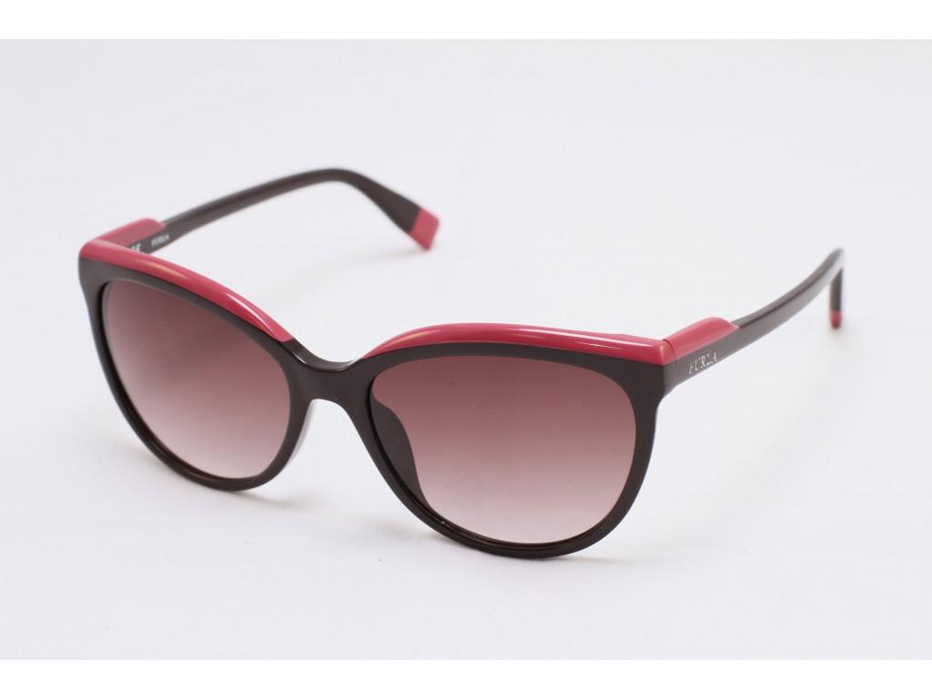 Женские солнцезащитные очки FURLA AMBER SV4959 C06XK ФУРЛА