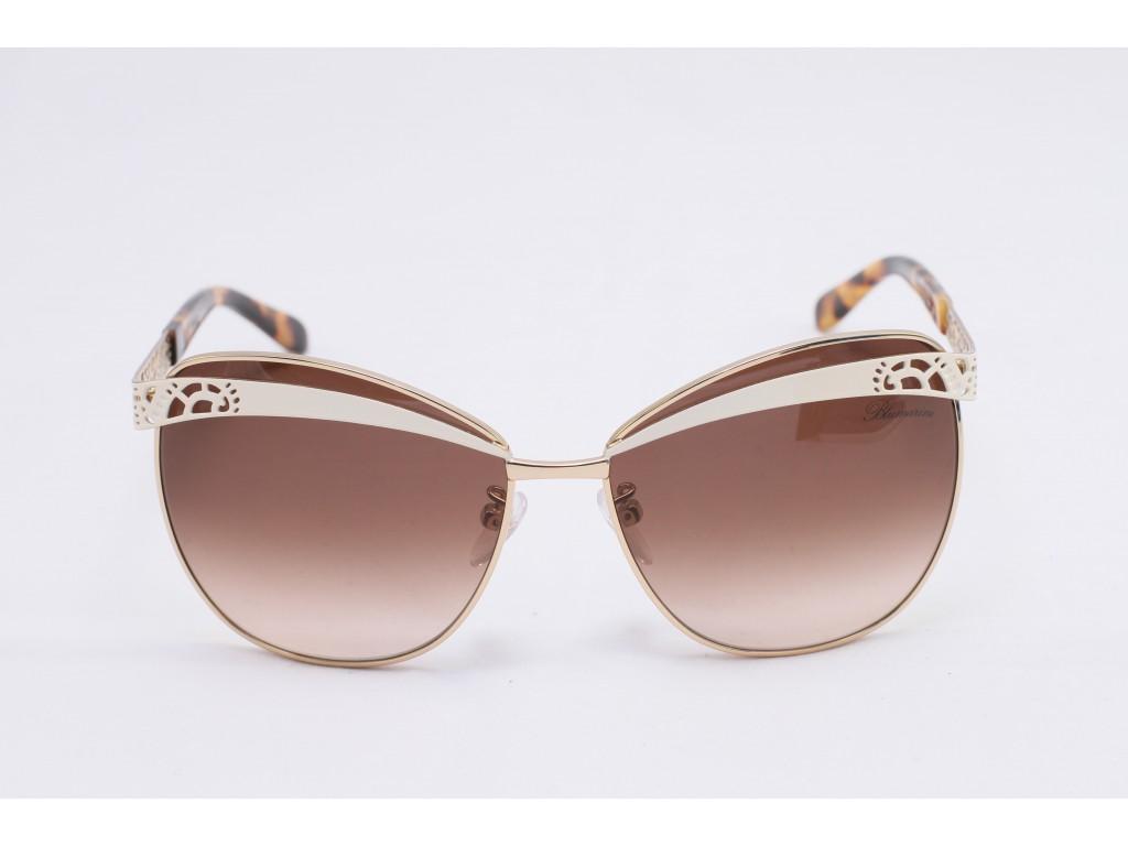 Женские солнцезащитные очки Blumarine SBM086 C049121 БЛЮМАРИН