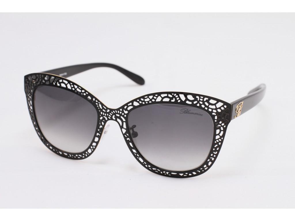 Женские солнцезащитные очки Blumarine SBM085 C0301 БЛЮМАРИН