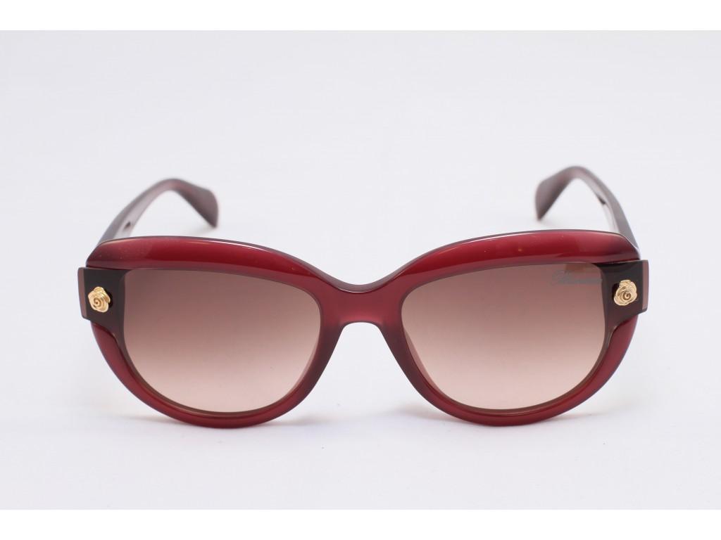 Женские солнцезащитные очки Blumarine SBM624 C0V07 БЛЮМАРИН