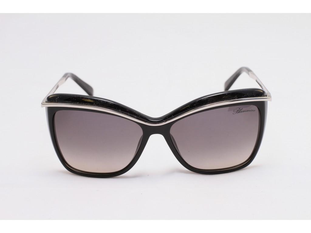 Женские солнцезащитные очки Blumarine SBM656 C700 БЛЮМАРИН