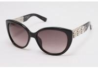 Женские солнцезащитные очки DIOR AM3XQ ДИОР