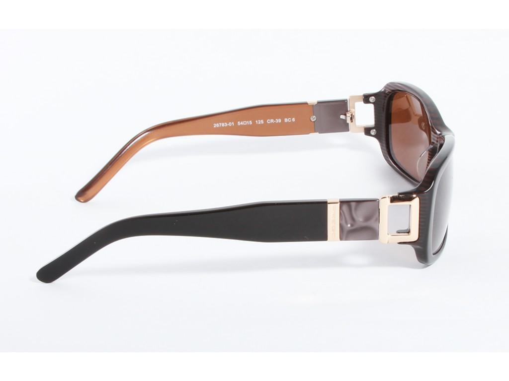 Очки солнцезащитные Prego 26783-01 ПРЕГО