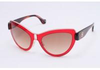 Женские солнцезащитные очки BALENCIAGA BA166F БЕЛЕНСИАГА
