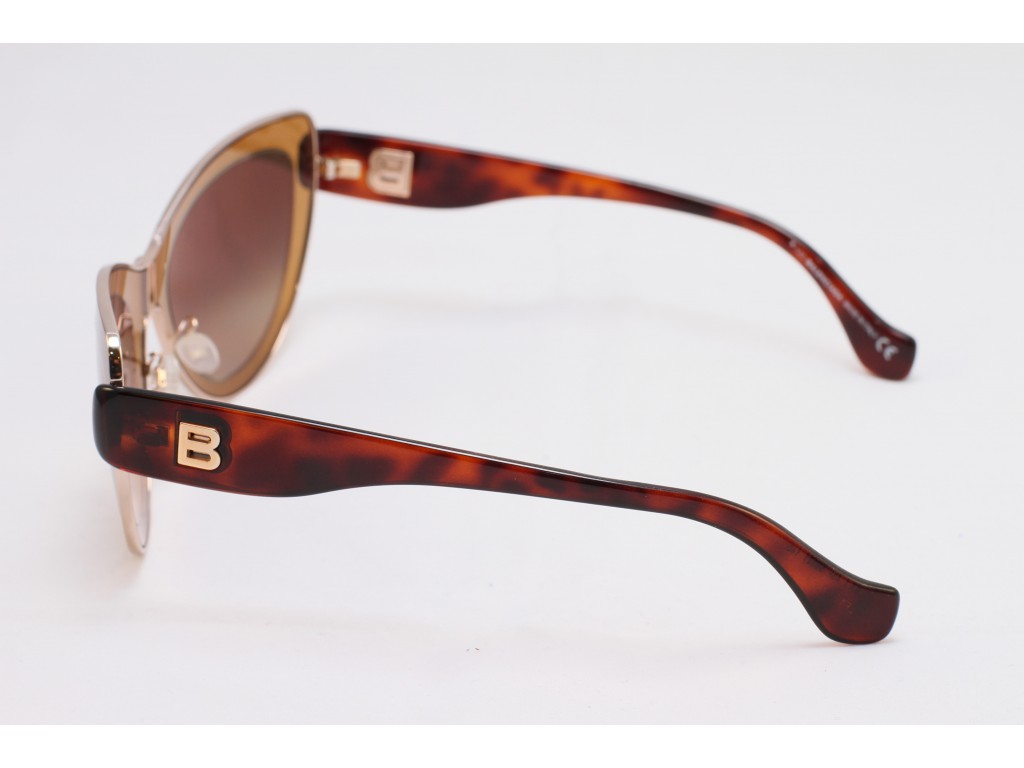 Женские солнцезащитные очки BALENCIAGA BA145F БЕЛЕНСИАГА