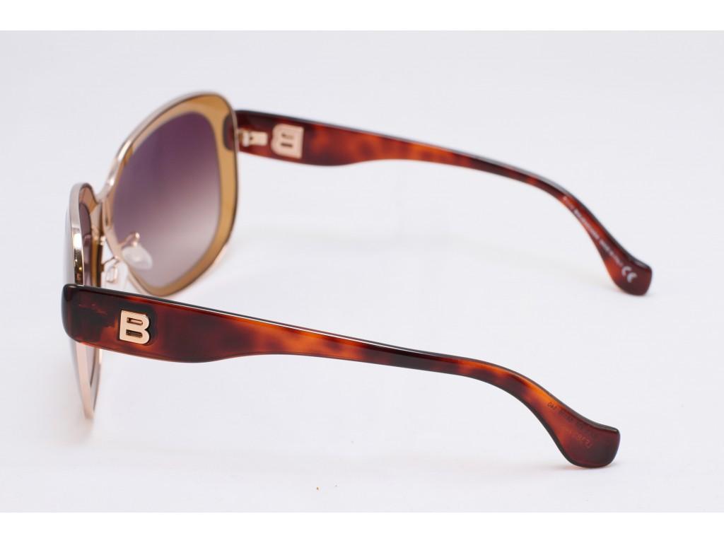 Женские солнцезащитные очки BALENCIAGA BA345F БЕЛЕНСИАГА