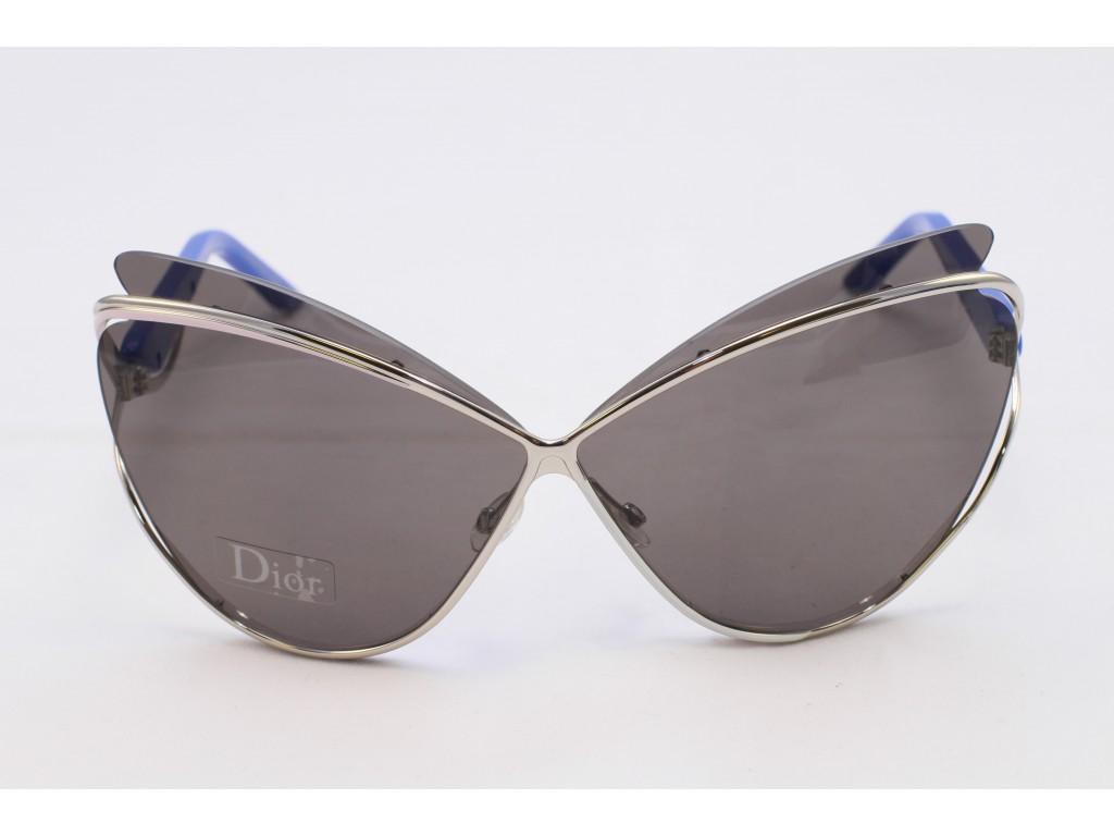 Женские солнцезащитные очки Dior PKL02BGDME ДИОР