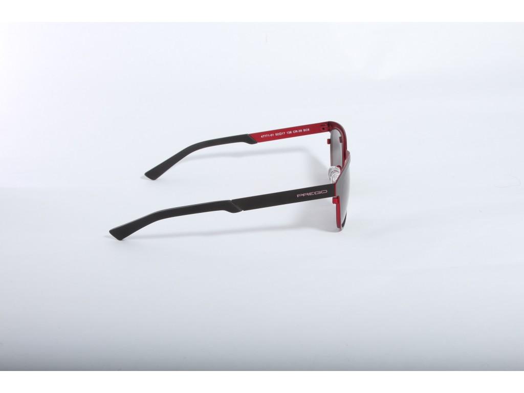 Женские солнцезащитные очки Prego 47771-01 ПРЕГО