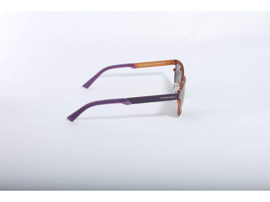 Женские солнцезащитные очки Prego 47771-03 ПРЕГО